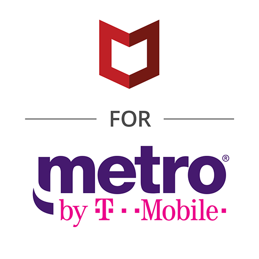 McAfee® Security for Metro® - Apps on Google Play