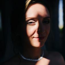 Wedding photographer Pavel Carkov (GreyDusk). Photo of 31.08.2017