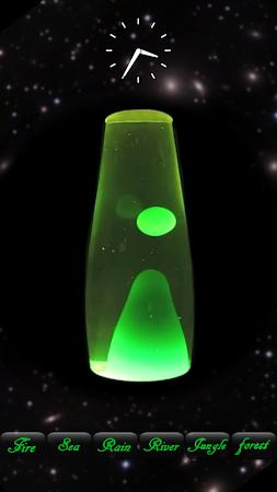 Lava Lamp - Night Light Relax 4.0 screenshot 2091063