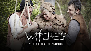 Witches: A Century of Murder thumbnail