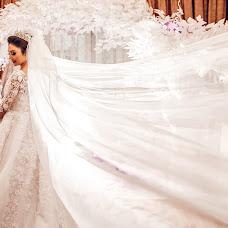 Wedding photographer Rashad Nabiev (rashadnabiyev). Photo of 13.12.2018