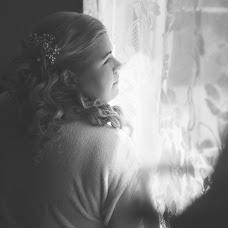 Wedding photographer Zsolt Baranyi (baranyi). Photo of 23.05.2016