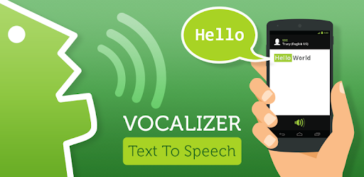 Vocalizer TTS Voice (English) - Apps on Google Play