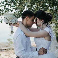 Wedding photographer Yana Kovaleva (yanakovaleva). Photo of 05.07.2019