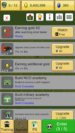 Rank Insignia  screenshots EasyGameCheats.pro 4