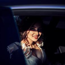 Wedding photographer Vitaliy Krylatov (shoroh). Photo of 01.04.2018
