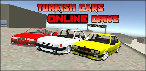 Cars On Line >> Turkish Cars Online Drive Google Play De Uygulamalar