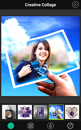 Creative Collage Editor 1.3 screenshot 2088584