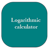 Logarithmic calculator