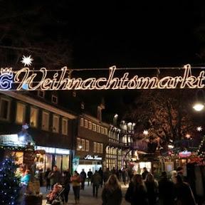 【世界の街角】ドイツの真ん中辺りに位置する世界遺産の町ゴスラーで開催されるクリスマスマーケットとは?
