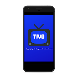 Tivo - TV Online Indonesia for PC / Windows 7, 8, 10 / MAC Free