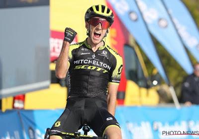 """Britse klimgeit gaat dit seizoen resoluut voor Tourpodium: """"Vorig jaar fouten gemaakt"""""""