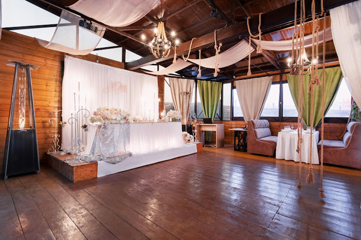 Фото №17 зала Летняя терраса