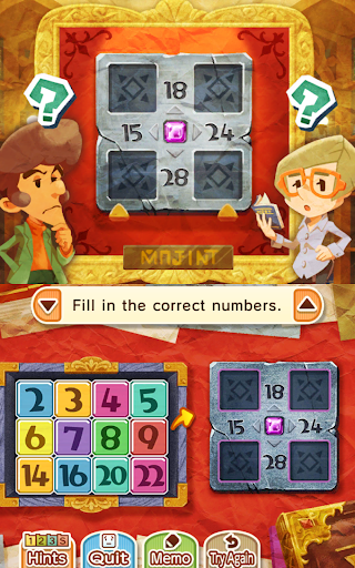 LAYTONu2019S MYSTERY JOURNEY  u2013 Starter Kit 1.0.0 screenshots 12
