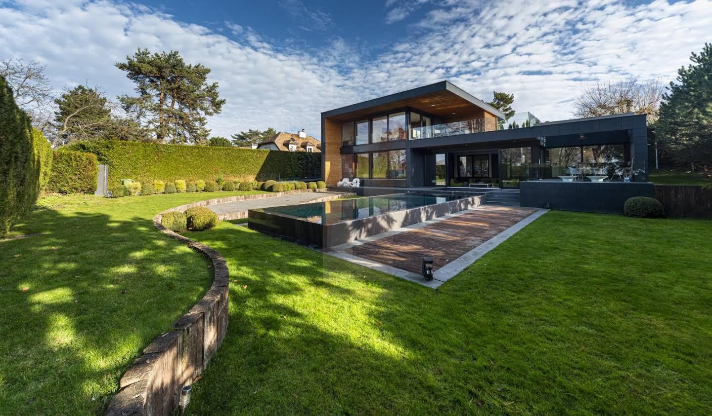 Maison avec piscine Cologny