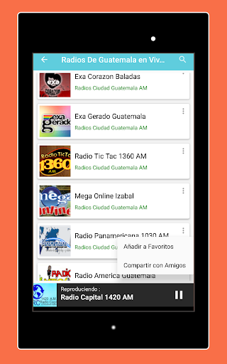 Escuchar radio viva guatemala online dating