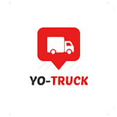 Yo Truck - GPS based Truck Tracking Mobile Appl