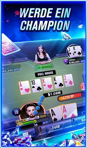 WSOP Poker - Texas Holdem screenshot 1