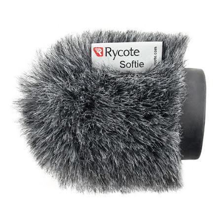 Softie Windshield 5cm 19-22mm - Rycote