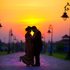 Wedding photographer Prasenjit Dhar (dhar). Photo of 01.03.2016