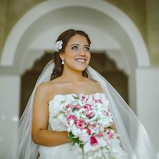 Wedding photographer Luis Zapata (LuisZapata). Photo of 25.02.2016
