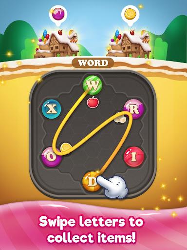 Hi Word Blast - Candy Brain Puzzle Games 1.0.9 screenshots 6