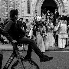Свадебный фотограф Neil Redfern (neilredfern). Фотография от 14.09.2017