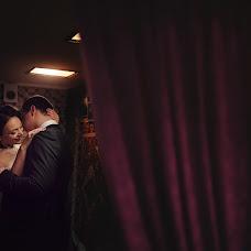 Fotógrafo de casamento Aleksandr Chernin (Cherneen). Foto de 15.01.2015