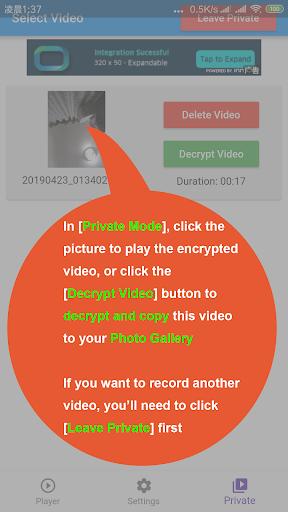 Secret Video Recorder 1.1.3 screenshots 6