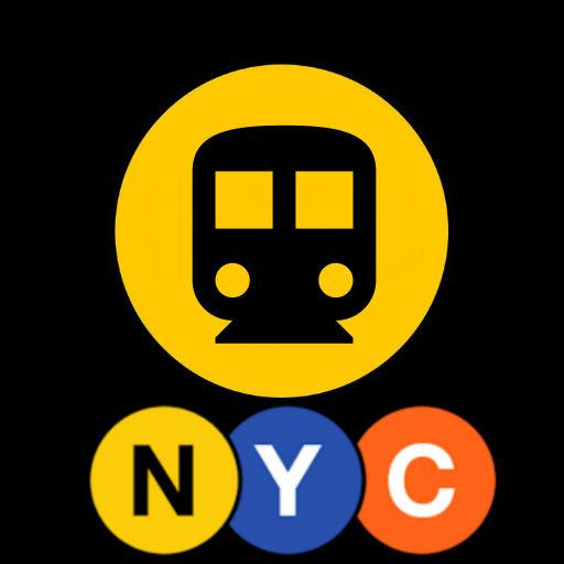 Subway Map Nyc Trip Planner.New York Subway Mta Map And Routes Apps On Google Play