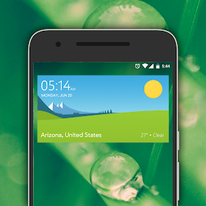 X-Weather Zooper v1.1