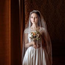 Wedding photographer Zakhar Goncharov (zahar2000). Photo of 11.09.2017