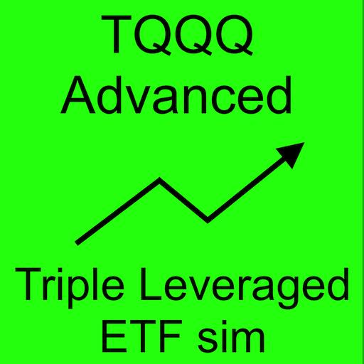 Triple Leveraged sim TQQQ Advanced