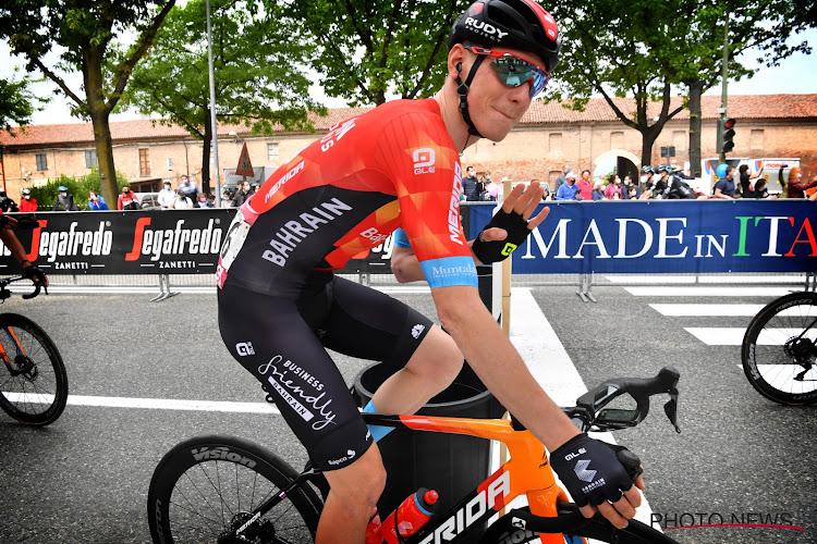Van Mohoric (Bahrein) tot Dillier (Alpecin-Fenix): ook deze renners werden nationaal kampioen van hun land