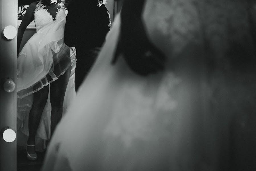 Wedding photographer Valery Garnica (focusmilebodas2). Photo of 01.10.2018