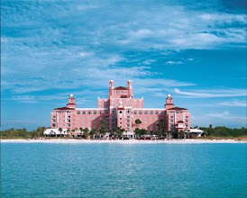 Photo: A distinctly historic St. Pete Beach hotel, the Loews Don CeSar Hotel offers luxurious accommodations, spectacular water views, and top-rated spa and dining amenities.