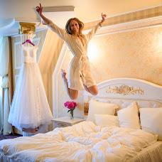 Wedding photographer Anastasiya Podobedova (podobedovaa). Photo of 15.07.2016
