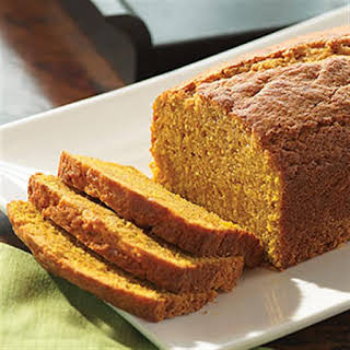 Pumpkin Bread No Baking Soda Recipes.