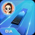 New Piano BIA icon