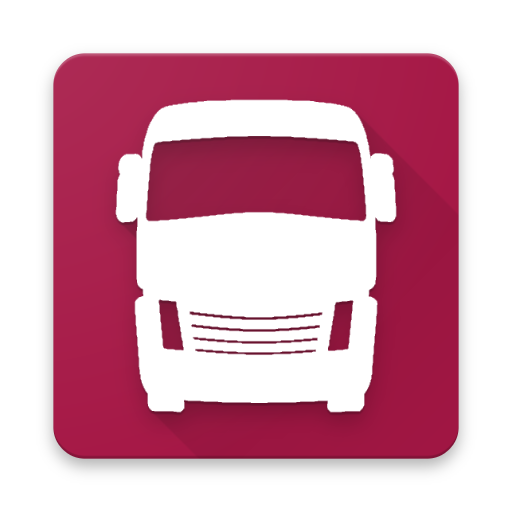Trucky - Virtual Trucker Companion Icon