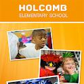 Holcomb Elementary School icon