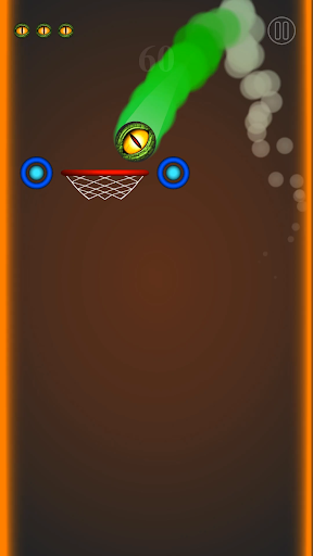 Bongo Dunk - Hot Shot Challenge Basketball Game 1.2.0 screenshots 4