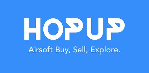 HopUp - Apps on Google Play
