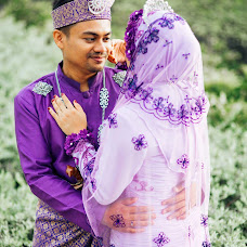 Wedding photographer nurneekman sulaiman (sulaiman). Photo of 14.05.2015