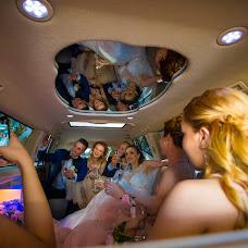 Wedding photographer Ciprian Grigorescu (CiprianGrigores). Photo of 02.07.2018