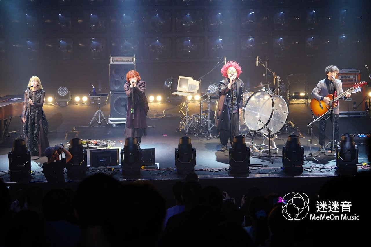 【迷迷歌單】SEKAI NO OWARI TOUR 2019 The Colors LIVE IN TAIPEI 世界末日2019台北演唱會