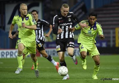 """""""Charleroi gaat stunten, want bij Anderlecht is er geen cohesie in de ploeg"""""""