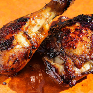 Jerk Chicken Sweet Sauce Recipes.