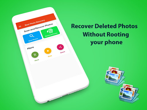 Recover Deleted Pictures: Photos Recovery App ss3