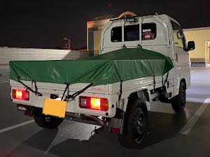 アクティトラック HA8のカスタム事例画像 Kazupoyoさんの2020年11月30日22:06の投稿
